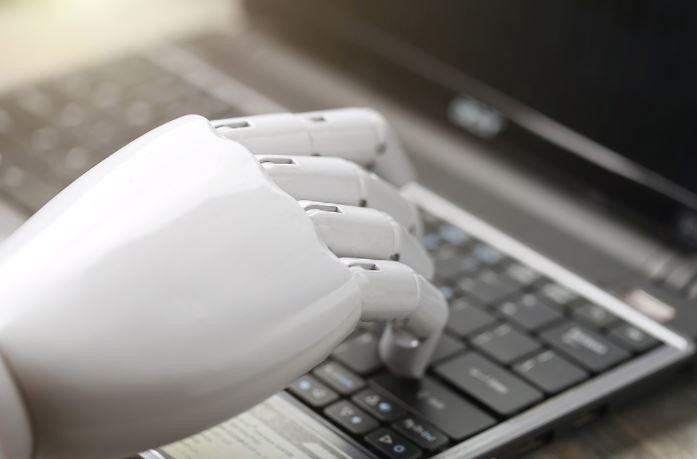 DeepMind boss admits 'risks' of AI