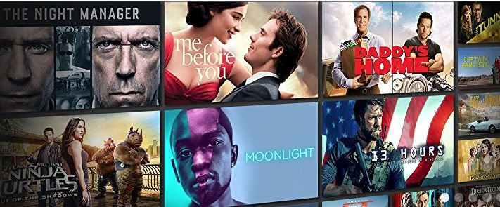 Amazon video service looking to expand Indian regional content