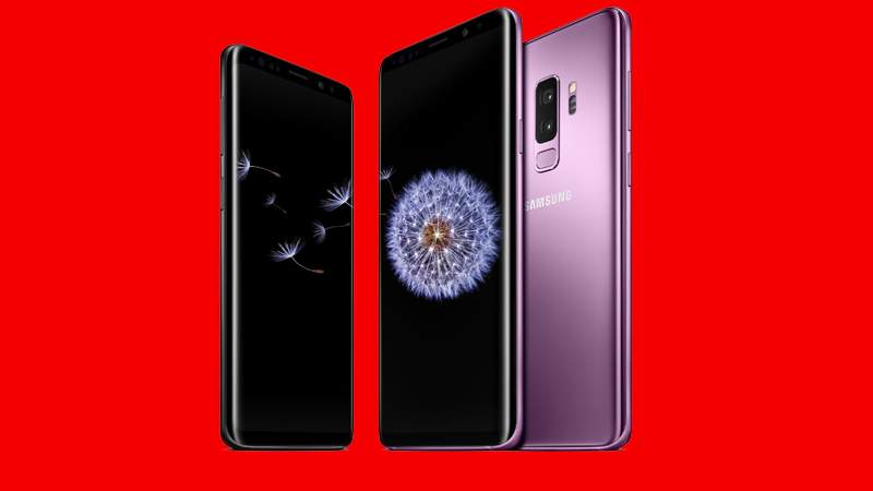 Samsung S9 & S9 Plus Bahrain Launch: Prices, specs and all that you need to know!
