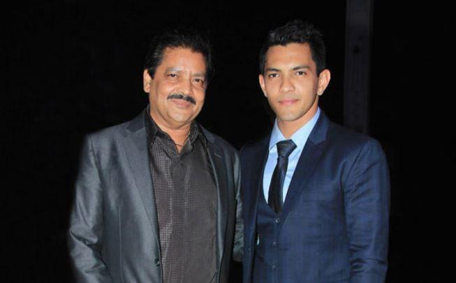 Bollywood singer Aditya Narayan arrested after car rams into rickshaw