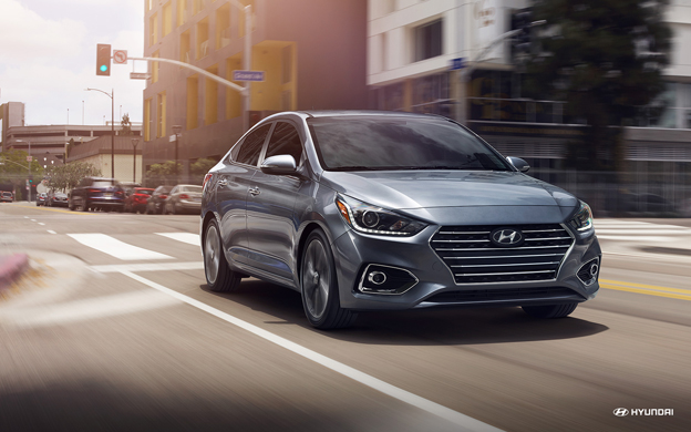 New Hyundai Accent to make Middle East debut at Bahrain launch