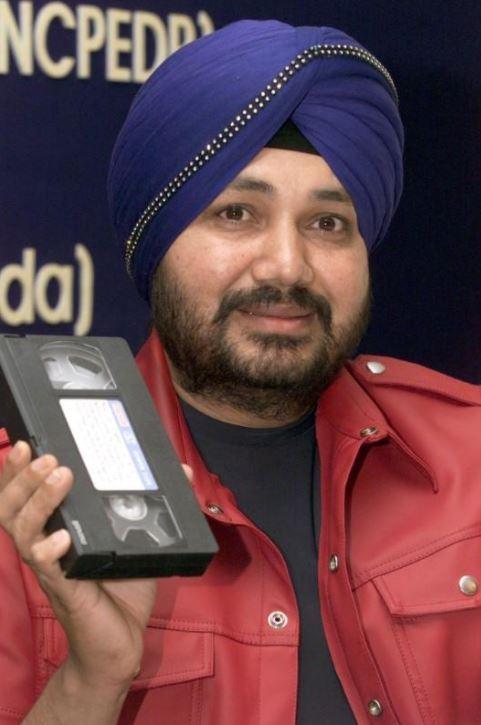 Bollywood singer Mehndi sentenced to two years in jail for human trafficking