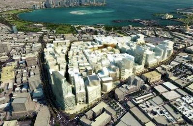 Kone wins order for Msheireb Downtown Doha