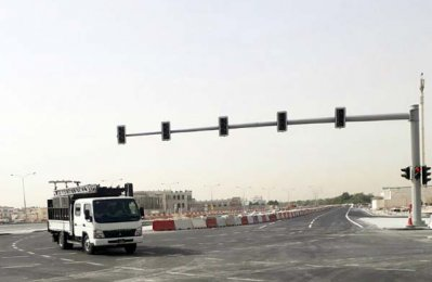 Qatar to implement $6bn worth roads projects this year