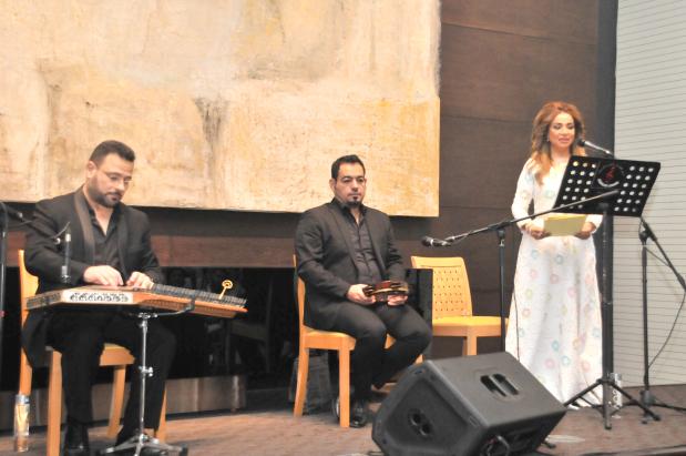 Musical concert to commemorate Nizar Qabbani