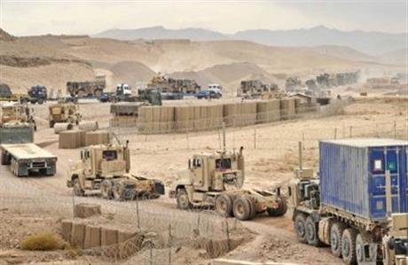 KGL Transport wins key US army contract in ME