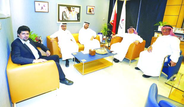 Bahrain to join Arab e-games federation