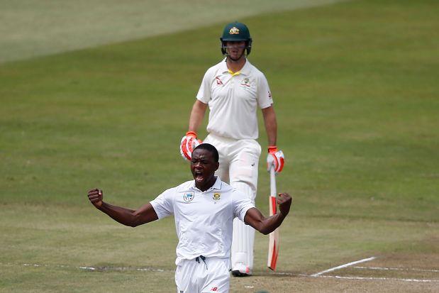 Australia captain Smith criticises Rabada ruling