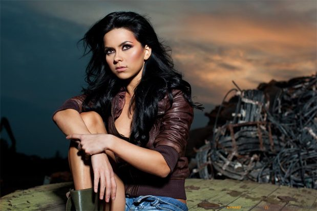 Inna to rock opening of One Bahrain