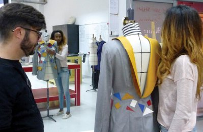 Uae Business Dubai Tourism To Launch New Fashion Designing Contest