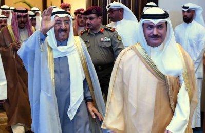 Kuwait plans mega Northern Gulf Gateway project