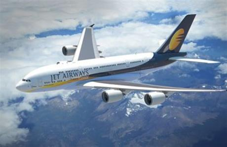 Jet Airways offers discounted fares from Oman