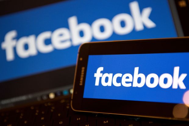 Zuckerberg: Facebook must 'step up' after data scandal
