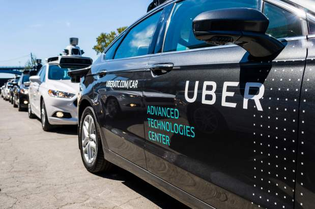 Toyota suspends self-driving car tests after Uber death