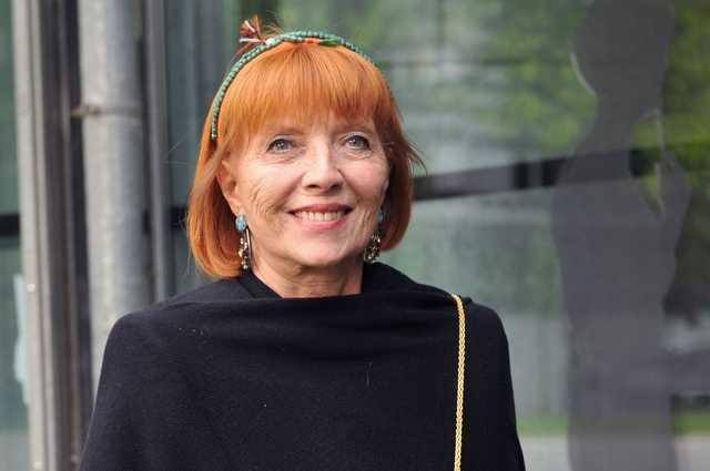 'Babette's Feast' actress Audran dies at 85