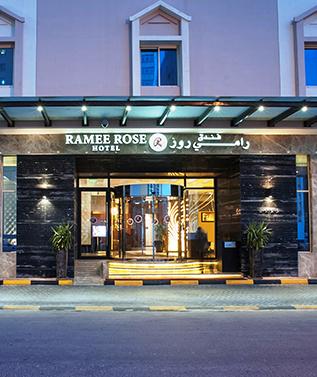 New Ramee Rose club to open doors