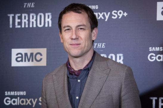 'The Crown' casts Tobias Menzies as new Prince Philip