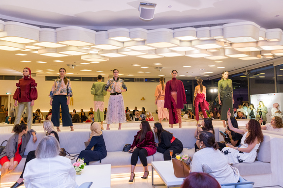Southeast Asian retailer FashionValet launches in the Middle East