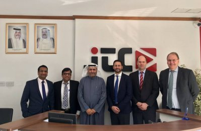 Kuwait group JTC orders 6 new Terex cranes