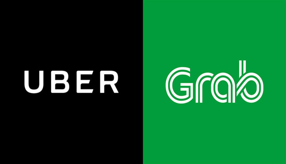 Watchdog says Uber-Grab deal may have infringed competition