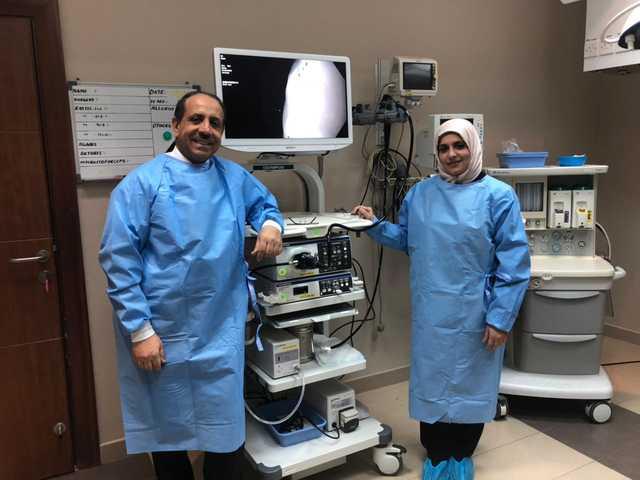 Ibn Al Nafees offers hi-tech screening for colon cancer