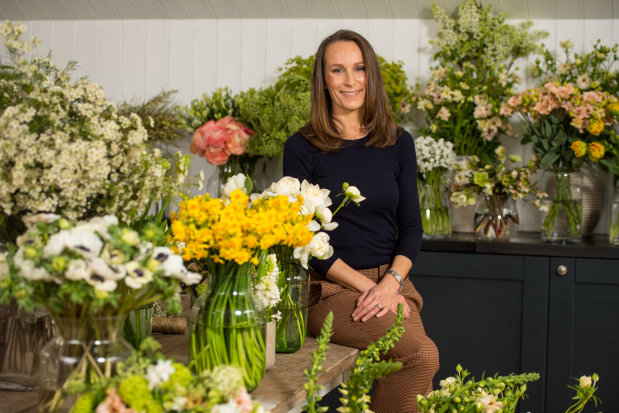 'Fun' floral selection for Britain's royal wedding