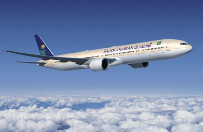 Saudia to commence seasonal flights to Moscow