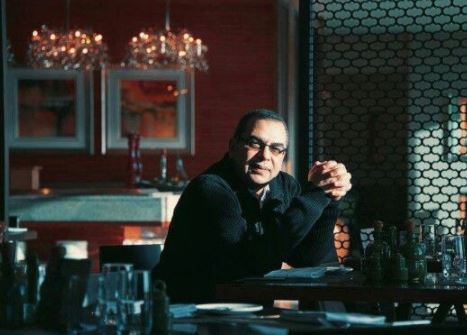 Renowned Egyptian author Ahmed Khaled Tawfik dies at 55