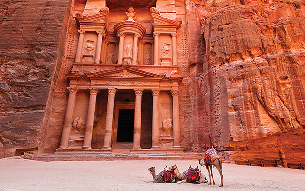 Hidden treasures you need to explore in the Arab world