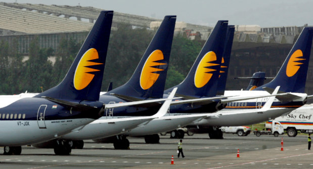 India's Jet Airways agrees to buy 75 Boeing 737 MAX jets worth $8.8bn