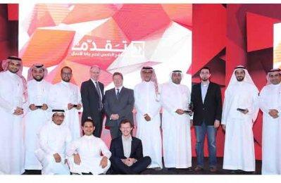 SABB honours start-up accelerator programme winners