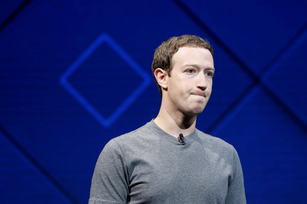 Privacy scandal widens as Facebook data leak hits 87 million users