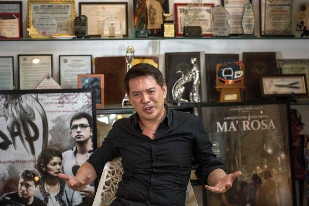 Netflix series shows 'necessary Philippine drug war'