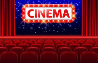Saudi Arabia plans to open 40 cinemas in 15 cities
