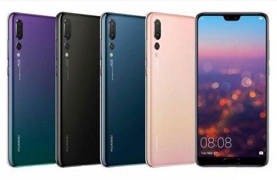Huawei 2017 net profit jumps 28pc to $7.3bn