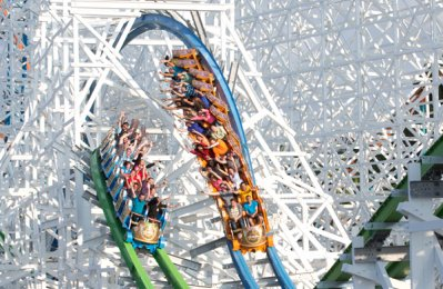 New Six Flags theme park to be developed in Saudi Arabia