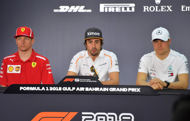 Alonso calls for 'closer' racing