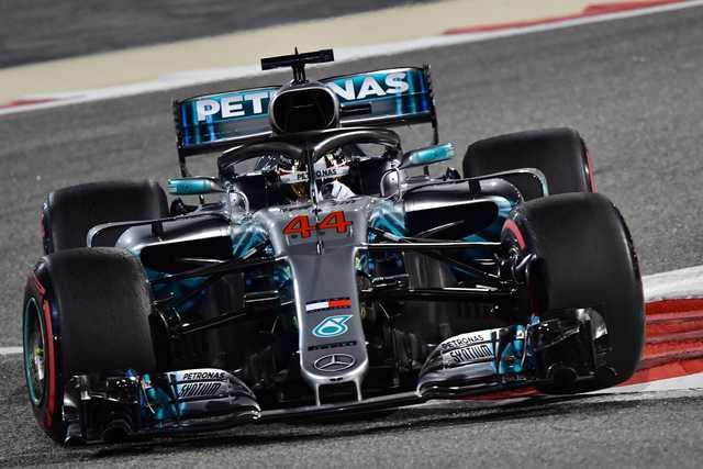 F1 latest: Hamilton handed grid penalty