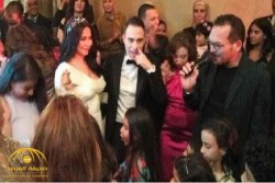 Video: Popular Egyptian singer Sherine remarries