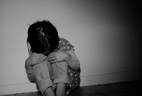 Tutor caught molesting schoolgirl on CCTV
