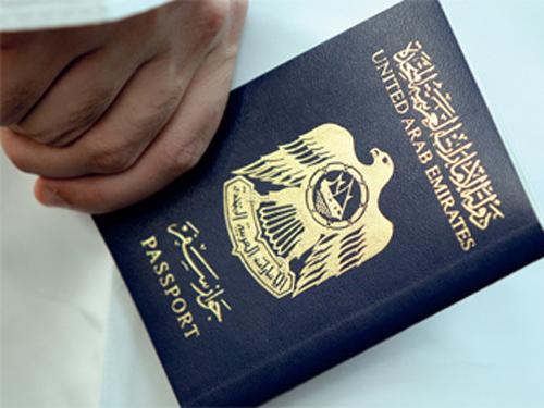 Dubai public prosecution unveils new passport regulations