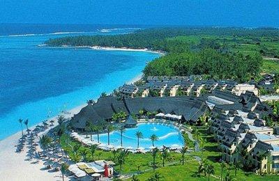 Mauritius woos Saudi travellers