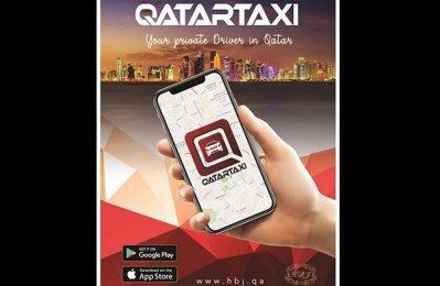 Al Dana launches taxi booking app in Qatar