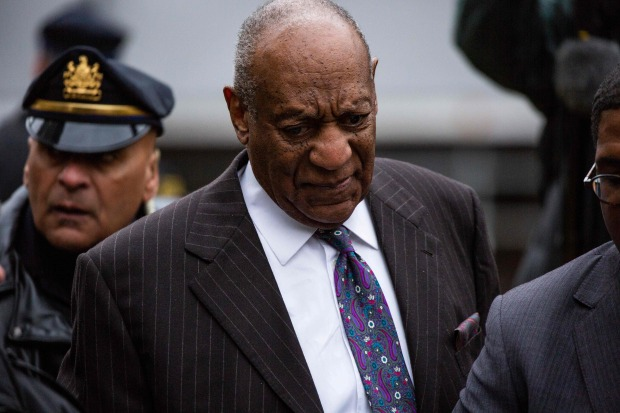 Bill Cosby retrial on sexual assault charges begins