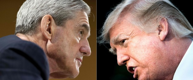 World News: Nationwide protests planned if Trump fires Mueller or Rosenstein