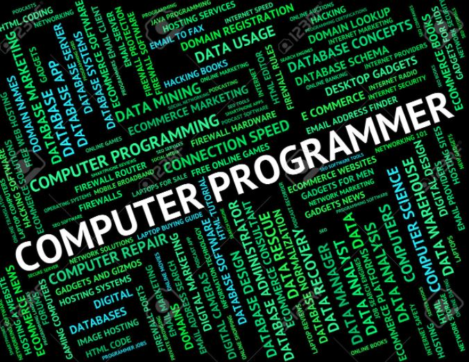 Programming: A highly sought talent in Silicon Valley