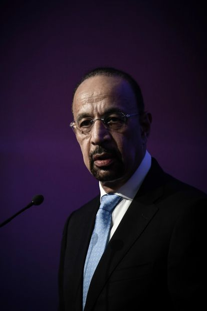 Saudi Arabia happy with oil market, won't let another glut form