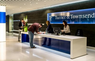 Turner & Townsend opens two offices in Saudi Arabia