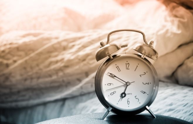 Study: Night owls risk dying younger, should sleep in