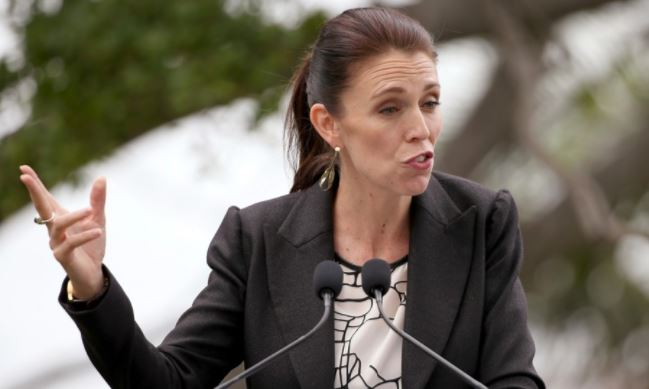 New Zealand halts new offshore oil and gas exploration